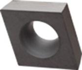 INSERTO METAL DURO 6,35 X 2,380 WN-0