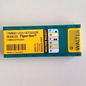 Inserto CNMA120416-T02020 WAK20-0