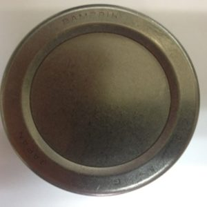 Rolamento de agulhas marca IKO ref BAM 2816-0