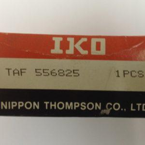 Rolamento de agulhas marca IKO ref TAF 55 X 68 X 25-0